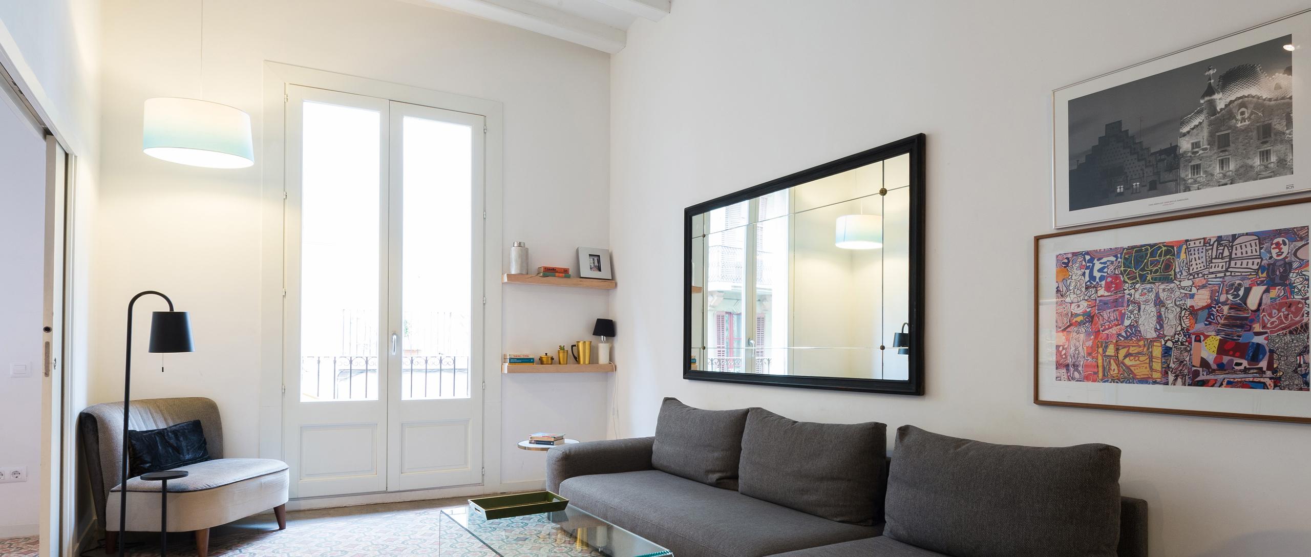 Localizaciones interiores para fotografia en barcelona