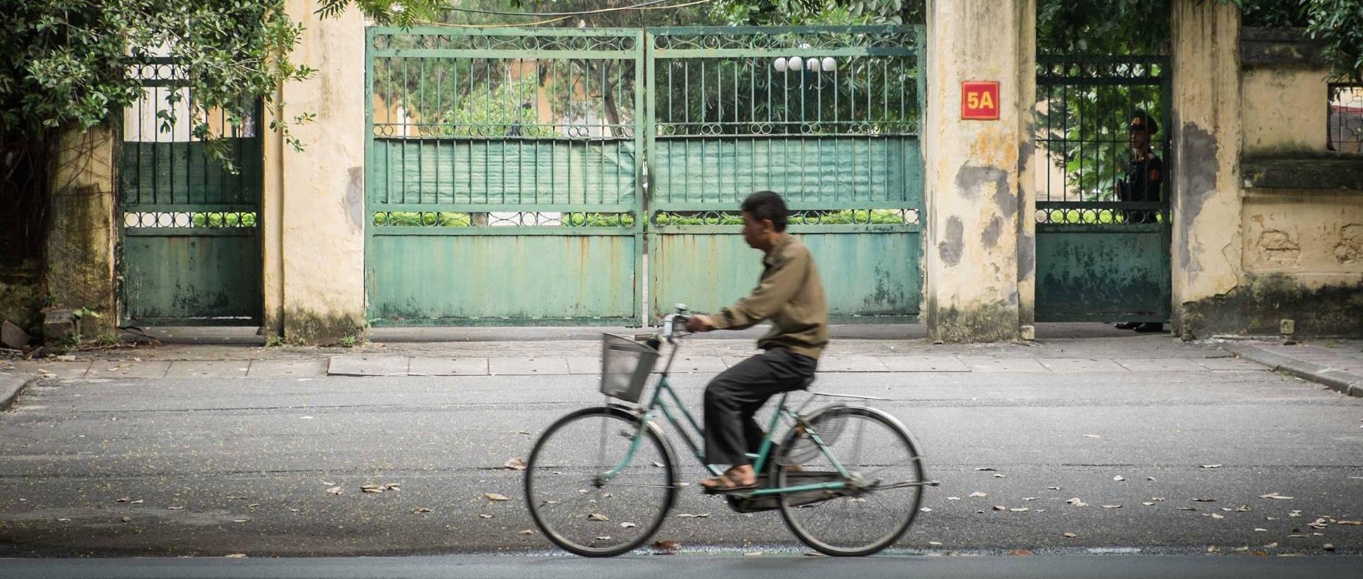 Viajes foto y videograficos a Vietnam